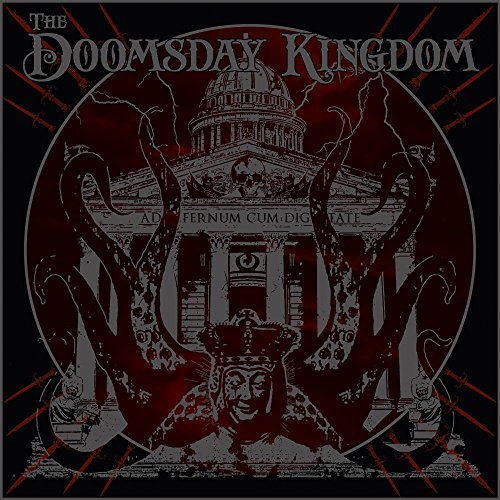 Doomsday Kingdom (Ed. Lda)