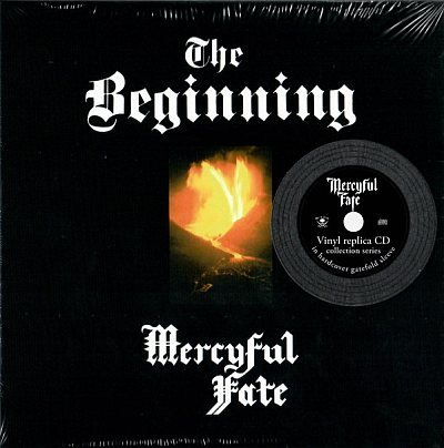 The Beginning (Reedi��o 2020 Gatefold Vinyl Replica Sleeve)