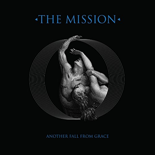 Another Fall From Grace (Deluxe Edition A5 BOX 2CD+DVD)