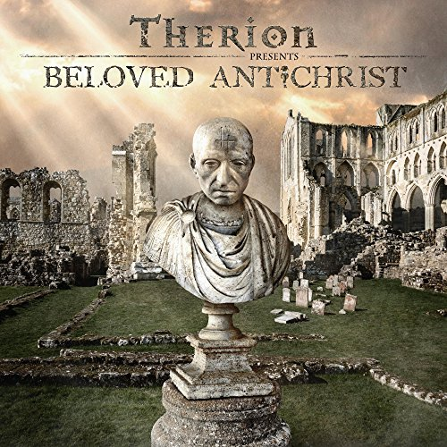 Beloved Antichrist (Ed. Deluxe Mediabook)